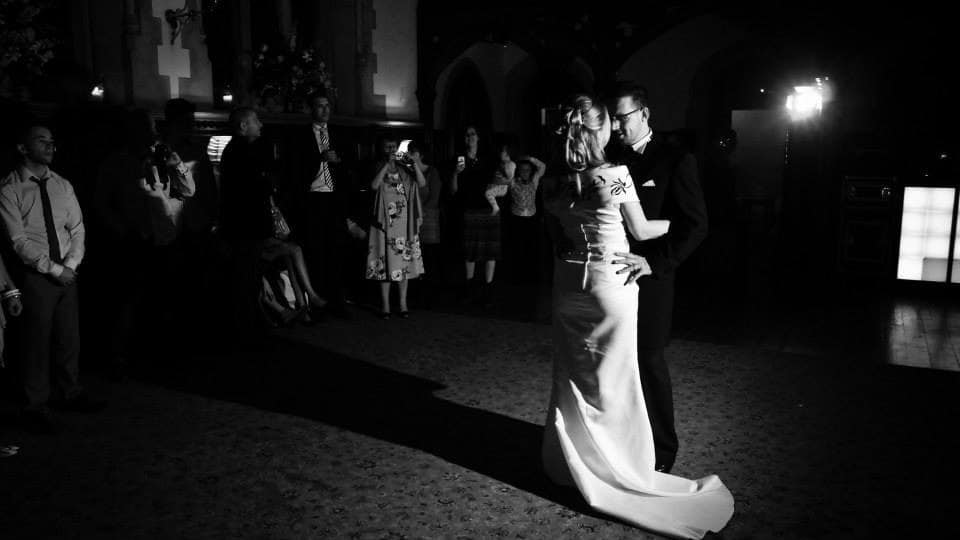Gemma and Brian - St Audries Park