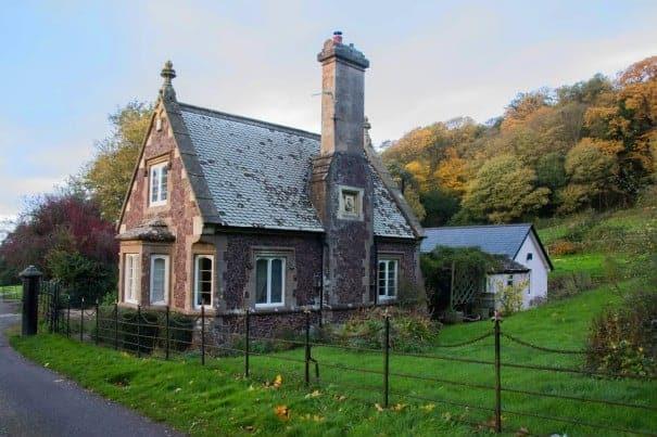 Church Lodge - St Audries Park