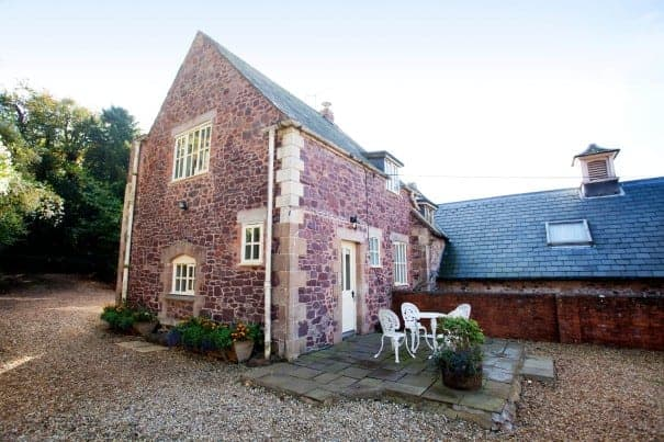 Holly Cottage - St Audries Park